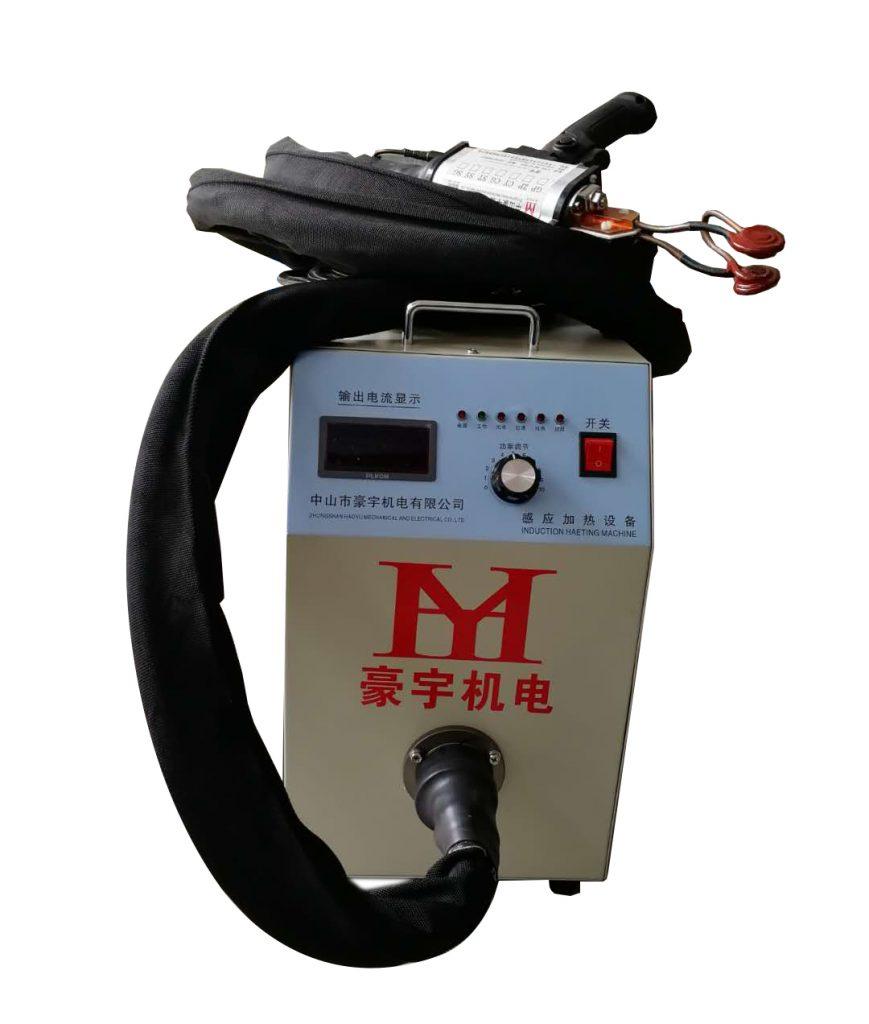 热泵焊接用什么焊接设备好