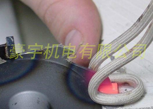 硬质合金锯片焊接机|硬质合金锯片钎焊机