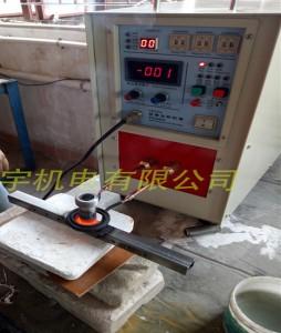 高频焊机使用时应注意哪些事项