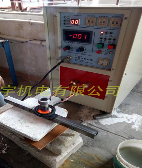 热水器焊机|热水器火排焊接机