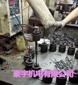 打蛋器钎焊机|高频焊机厂家
