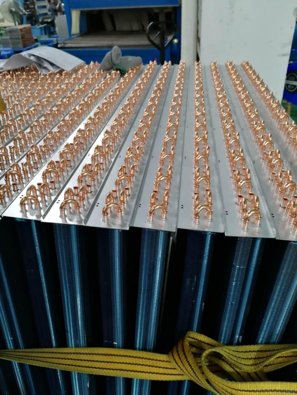 铜u型管焊接