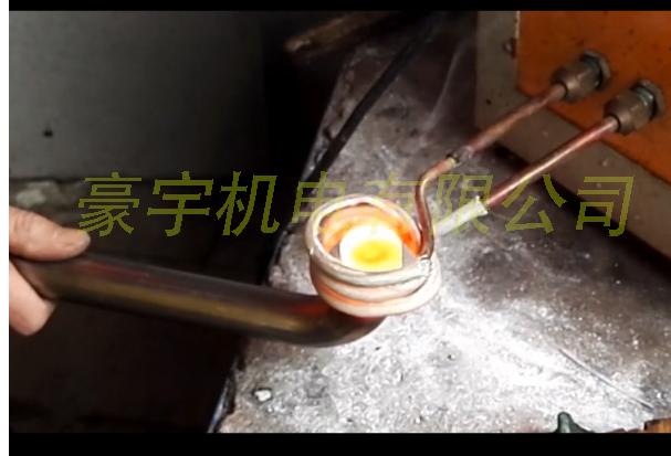 五金拉手焊接用什么焊机好