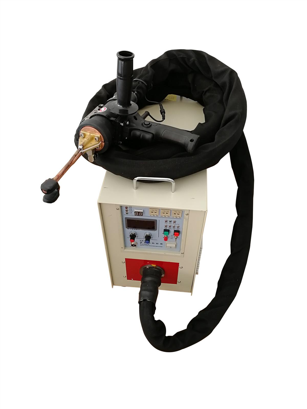 手持式高频焊机|高频钎焊机|高频感应焊机