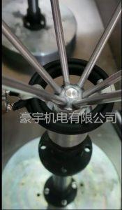哪里有卖分流头焊接机|铜分流头铝分流头钎焊机