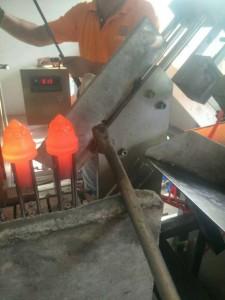 截齿焊接设备|盾构刀具焊接设备|盾构机截齿焊接机