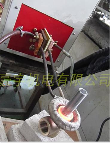 铜管与铜管焊接