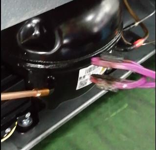 冰箱压缩机焊机多少钱