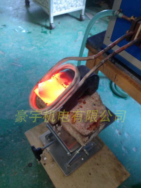 刨刀焊机|刨刀钎焊机|高频焊接机