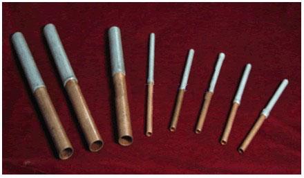 铜配件焊机