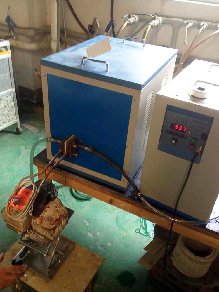 广西南宁高频焊接合金焊机