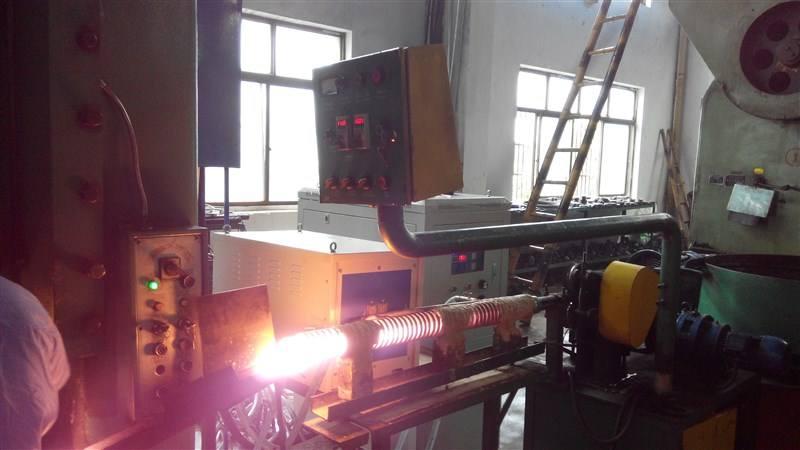 钻杆焊接钎焊机|高频焊接设备